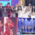 Actuaciones del 2019 KBS Song Festival