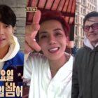 El nuevo programa de variedades de PD Na Young Suk, revela primer teaser protagonizado por Lee Seung Gi, Song Mino de WINNER y más