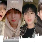 Baekhyun de EXO, Taemin de SHINee, Kihyun de MONSTA X, Ong Seong Wu y más cantan el cover de la nueva canción de Ha Sung Woon