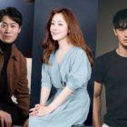 Jin Sun Kyu, Oh Na Ra, Jang Dong Joo y más confirmados para nueva película de boxeo
