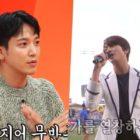 Jung Yong Hwa de CNBLUE revela la actuación más estresante de su vida