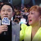 """Kim Gura defiende a Park Na Rae contra las críticas de su reacción a su arrebato en los """"2019 SBS Entertainment Awards"""""""