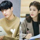 L de INFINITE, Shin Ye Eun y más asisten a la lectura de guión para próxima comedia romántica de fantasía
