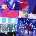 Actuaciones del 2019 MBC Music Festival
