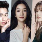 Kim Soo Hyun, Seo Ye Ji y Kim Sae Ron firman con agencia de entretenimiento recientemente formada