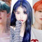 Nueva década, nuevas tendencias de cabello: 10 colores que los ídolos lucieron en 2019 y que deberías probar en 2020