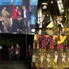 Actuaciones de los 34th Golden Disc Awards Día 2