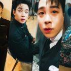 Zico de Block B le pide a Henry, P.O, Yoo Jae Suk y más un favor intrigante