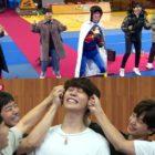 """Master In The House"" le da la bienvenida a Shin Sung Rok como nuevo miembro del elenco en una divertida vista previa"