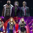 10 actuaciones de los MAMA que nos han deslumbrado en la última década
