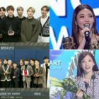 Ganadores de los 9th Gaon Chart Music Awards