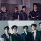 EXO, GOT7 y más reciben certificaciones de platino de Gaon Chart