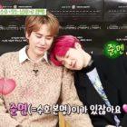 Kyuhyun de Super Junior y Suho de EXO hablan sobre trabajar juntos en un musical