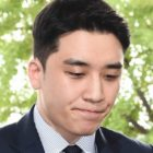 Fiscalía solicita orden de detención para Seungri con base en 7 cargos