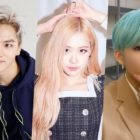 Rosé de BLACKPINK, Kino de PENTAGON, Seunghun de CIX, Bang Chan de Stray Kids y más muestran su preocupación por Australia y animan a donar para ayudar a combatir incendios