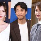 """Kim So Yeon, Oh Man Seok y Shin Eun Kyung en conversaciones para unirse al nuevo drama de los creadores de """"The Last Empress"""""""