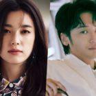 Han Hyo Joo y Byun Yo Han confirmados para protagonizar filme japonés de acción