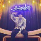 Baekhyun de EXO muestra su apoyo a Suho en su nuevo musical