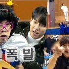 """Shin Sung Rok destaca en los desafíos de novato en """"Master In The House"""" + Los miembros se convierten en animadores"""