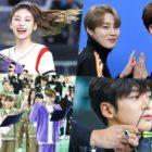"""""""2020 Idol Star Athletics Championships"""" comparte un vistazo emocionante de la competencia de lanzamiento, tiro con arco y más"""