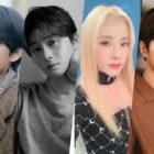 V de BTS, Park Seo Joon, Sandara Park y L de INFINITE expresan preocupación por los afectados tras la erupción de volcán en Filipinas