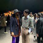 Kai de EXO y Jared Leto se encuentran en evento de Gucci en Milán