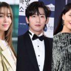 Lee Min Jung, Lee Sang Yeob, Oh Yoon Ah y más, confirmados para el nuevo drama de KBS
