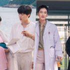 """El elenco de """"Love With Flaws"""" comparte pensamientos tras el final del drama"""