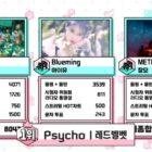 """Red Velvet logra séptimo trofeo con """"Psycho"""" en """"Music Core""""; Actuaciones especiales de ídolos nacidos el año de la rata"""