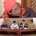 """Los miembros de """"2 Days & 1 Night Season 4"""" bromean después de que DinDin les clasifique según su apariencia"""