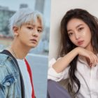 """Chanyeol de EXO y Punch se reunirán en la banda sonora de """"Dr. Romantic 2"""""""