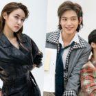 Yuna de AOA y Kim Jae Hyun y Lee Seung Hyub de N.Flying confirmados para drama web sobre aprendices