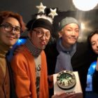 Kang Seung Yoon celebra su cumpleaños con WINNER + recibe amor de los miembros de iKON