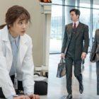 """Jo Bo Ah y Park Hae Jin revelan lados sorprendentes de sus perfeccionistas personajes en """"Forest"""""""