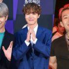 RM y J-Hope de BTS, Jay Park y más promovidos a miembros de pleno derecho de la Asociación de Derechos de Autor de Música de Corea