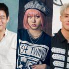 Sung Dong Il, Eunbin de CLC, Yeo One de PENTAGON y más protagonizarán próximo drama