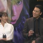 Jeon Do Yeon y Jung Woo Sung comparten pensamientos sobre finalmente trabajar juntos en una nueva película