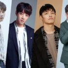 """Lee Yi Kyung, Hwang Chi Yeol, Jung Hyuk, Lee Soo Geun y más confirmados para la temporada 2 de """"Player"""""""