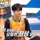 """Cha Eun Woo recibe elogios por su habilidad para el básquetbol en """"Handsome Tigers"""""""