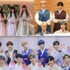 Celebridades coreanas celebran el Año Nuevo Lunar con sus saludos del 2020