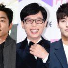 Gong Yoo, Yoo Jae Suk, Kang Ha Neul y más son los más votados en una encuesta sobre estrellas a quien querrías tener en tu reunión familiar de Año Nuevo Lunar