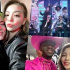 Ailee expresa su entusiasmo por ver actuar a BTS + conocer a sus cantantes favoritos en los premios Grammy 2020