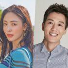 Lee Da Hee y Kim Rae Won en conversaciones para protagonizar el nuevo drama de ciencia ficción inspirado en Darwin
