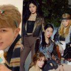 Yoo Hwe Seung de N.Flying comparte que era fan de sus compañeras de agencia AOA durante sus días en el ejército