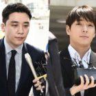 Seungri acusado sin detención por mediación en prostitución, apuestas y más + Choi Jong Hoon por intento de soborno