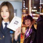 """Solbin de LABOUM hará un cameo en """"Itaewon Class"""""""