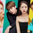 9 ídolos K-Pop que siempre lucen una piel luminosa y brillante
