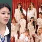 Sooyoung de Girls' Generation explica por qué al escuchar de casualidad una conversación de una miembro de WJSN la hizo llorar