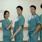"""""""Doctor Playbook"""" protagonizado por Jo Jung Suk, Yoo Yeon Seok, Jung Kyung Ho y más, revela primer teaser"""