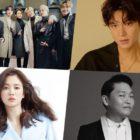 Encuesta internacional muestra quién viene a la mente cuando la gente piensa en Corea + Evaluación adicional de la imagen del país